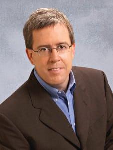 Jim McKairnes
