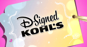 D-Signed by Kohl's