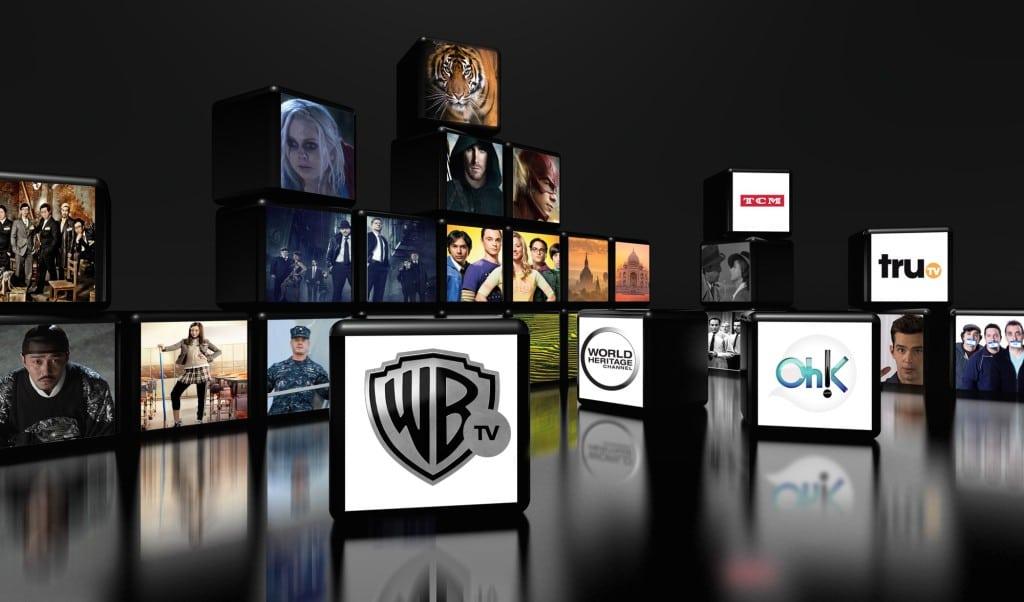 Turner APAC-GE channels