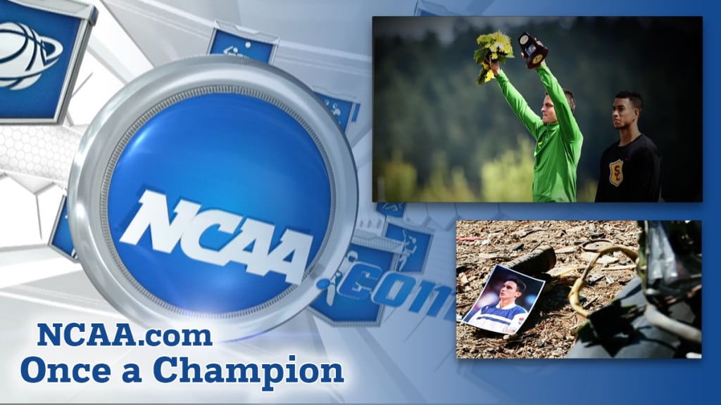 Best New Sports Web Series - NCAA_Once_A_Champion
