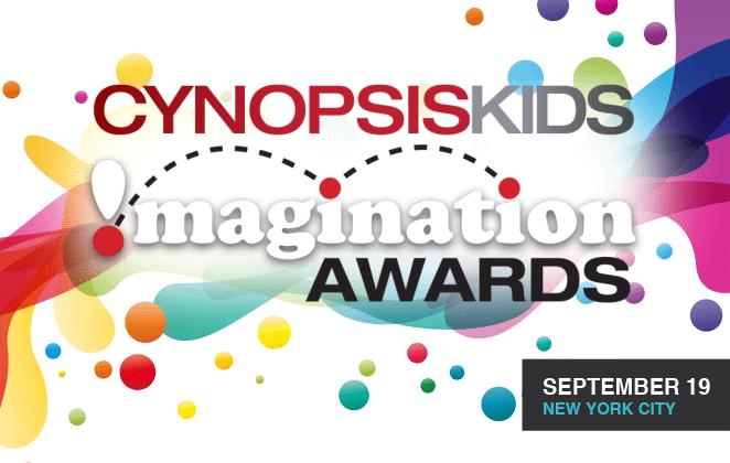 Cynopsis Kids !magination Awards Breakfast