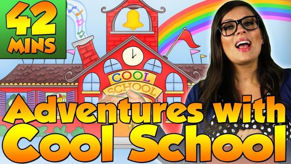 Driver Digital Studios - Cool School