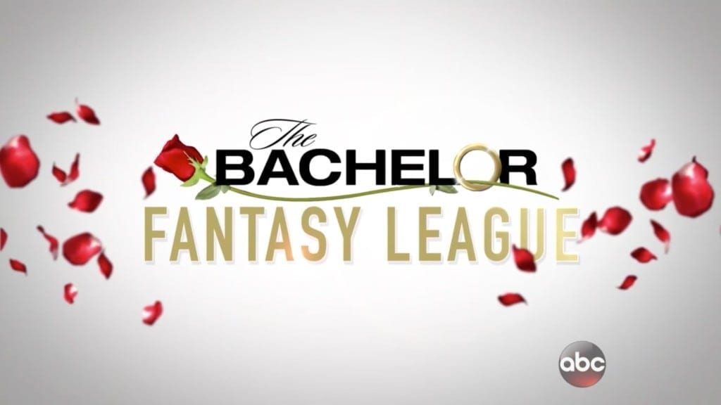 ABC & ESPN's The Bachelor Fantasy League