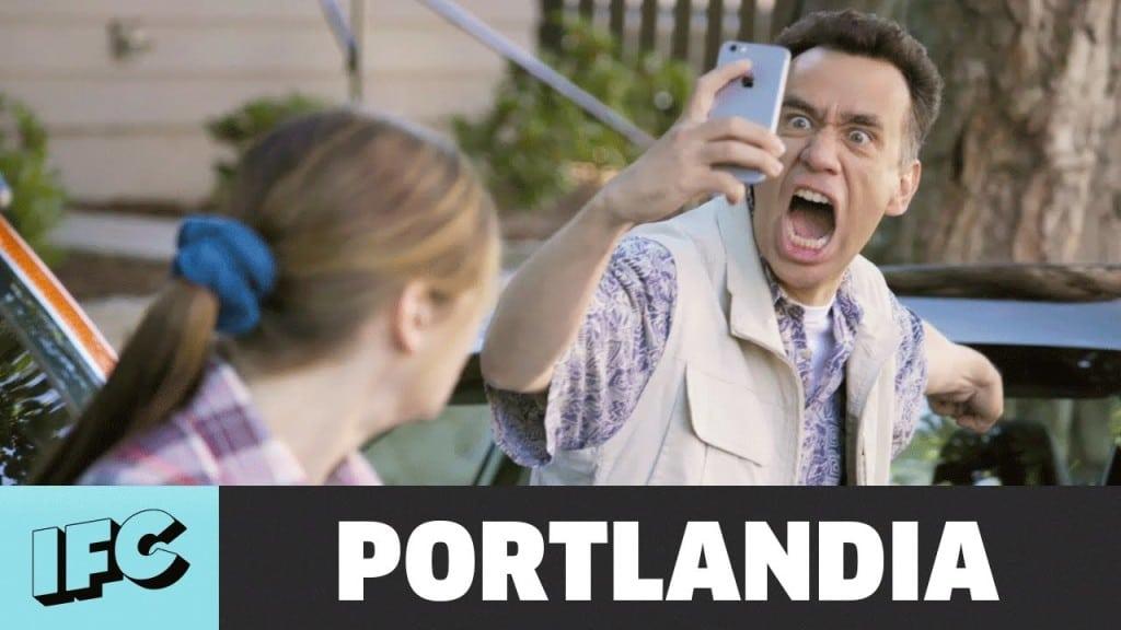 Portlandia's Car Notes