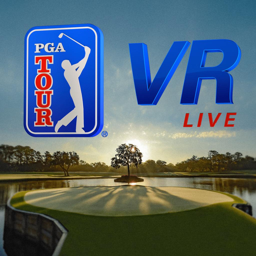 PGA TOUR VR Live